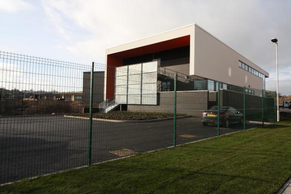 Lawley Village Primary Academy (Telford) - Kitchen View