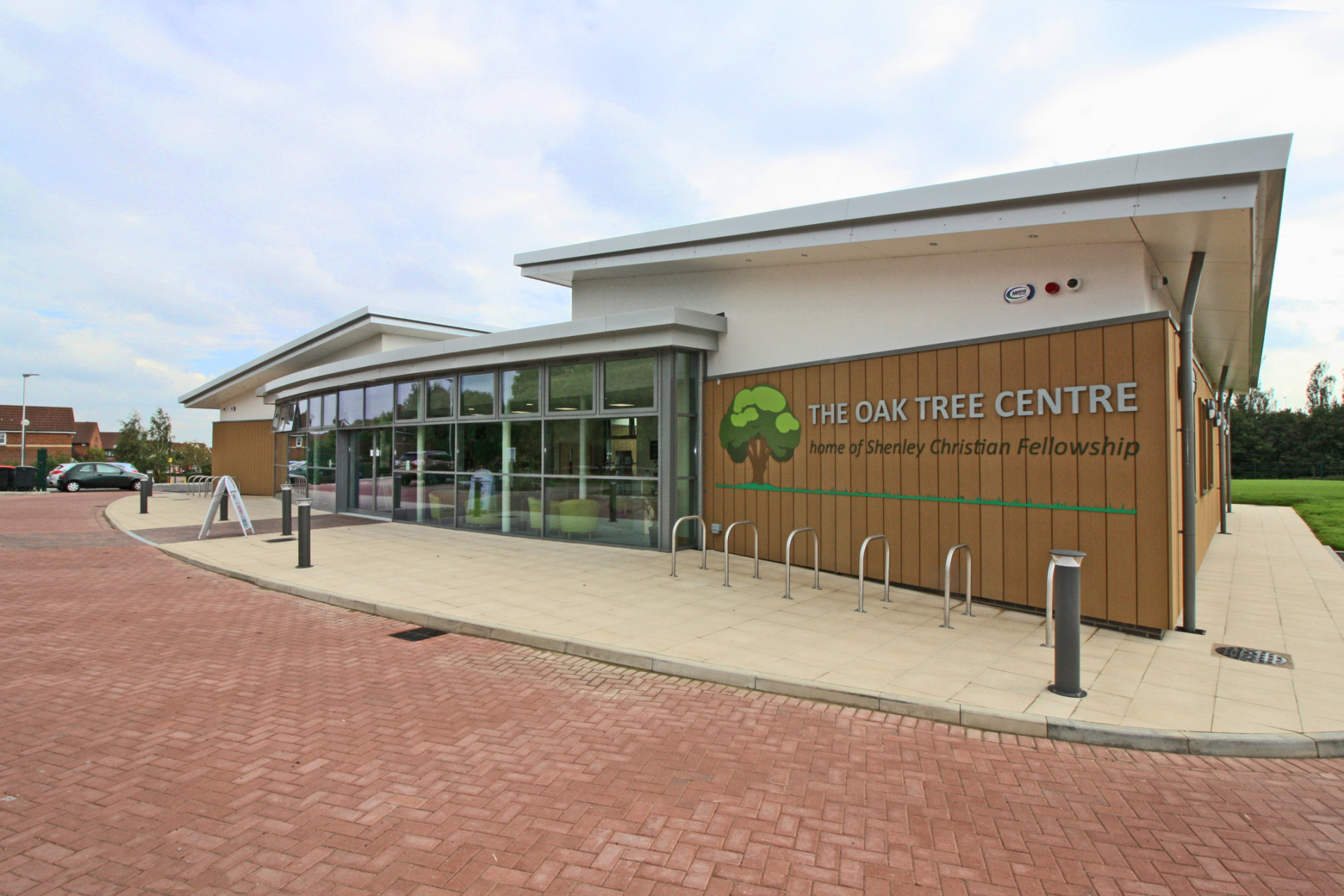 The Oak Tree Centre