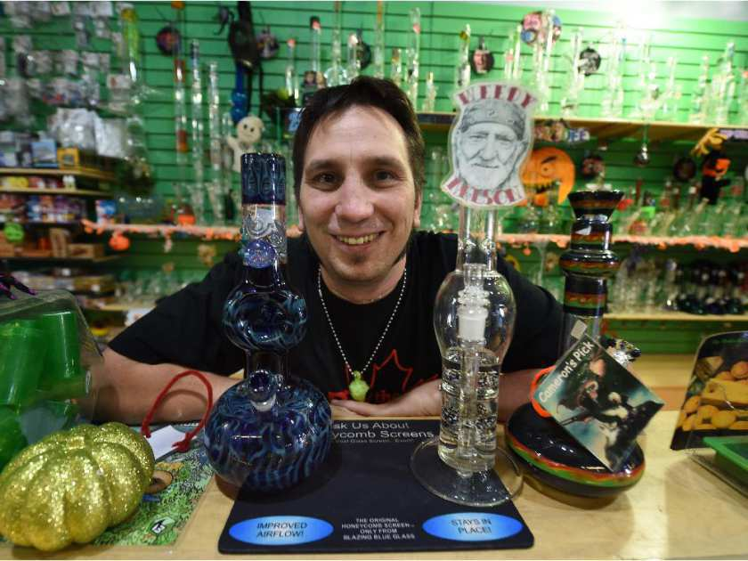 David Staples: The world won't end or even change much with legalized pot