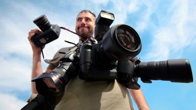 أفضل 10 نصائح التصوير الرقمي | Top 10 Digital Photography Tips