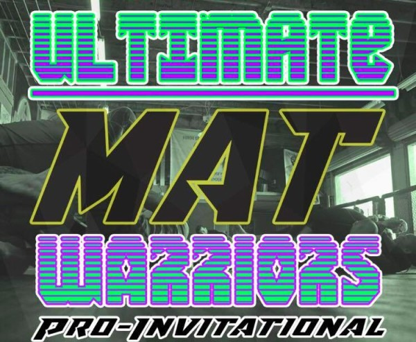 Ultimate Mat Warriors 2