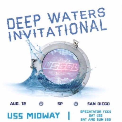 USSGL Deep Waters Invitational
