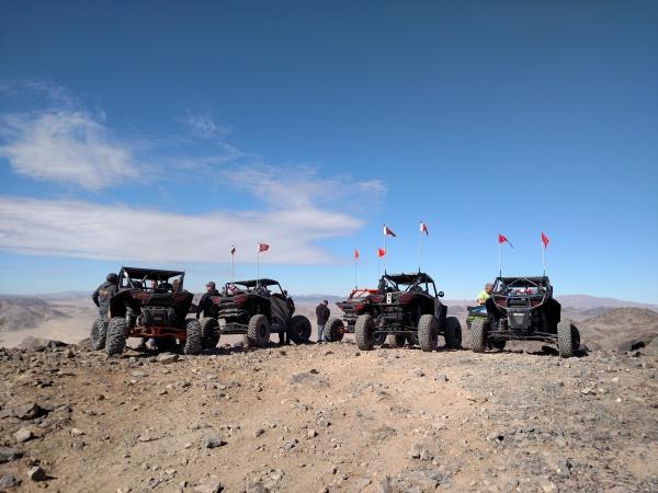 2016 SxS Adventure Rally