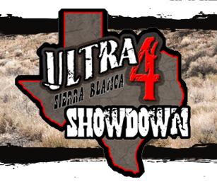 Ultra 4 Sierra Blanca 2017
