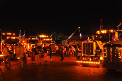 PDI Truck Show