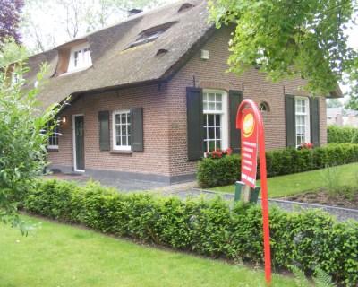 Zwolseweg Apeldoorn