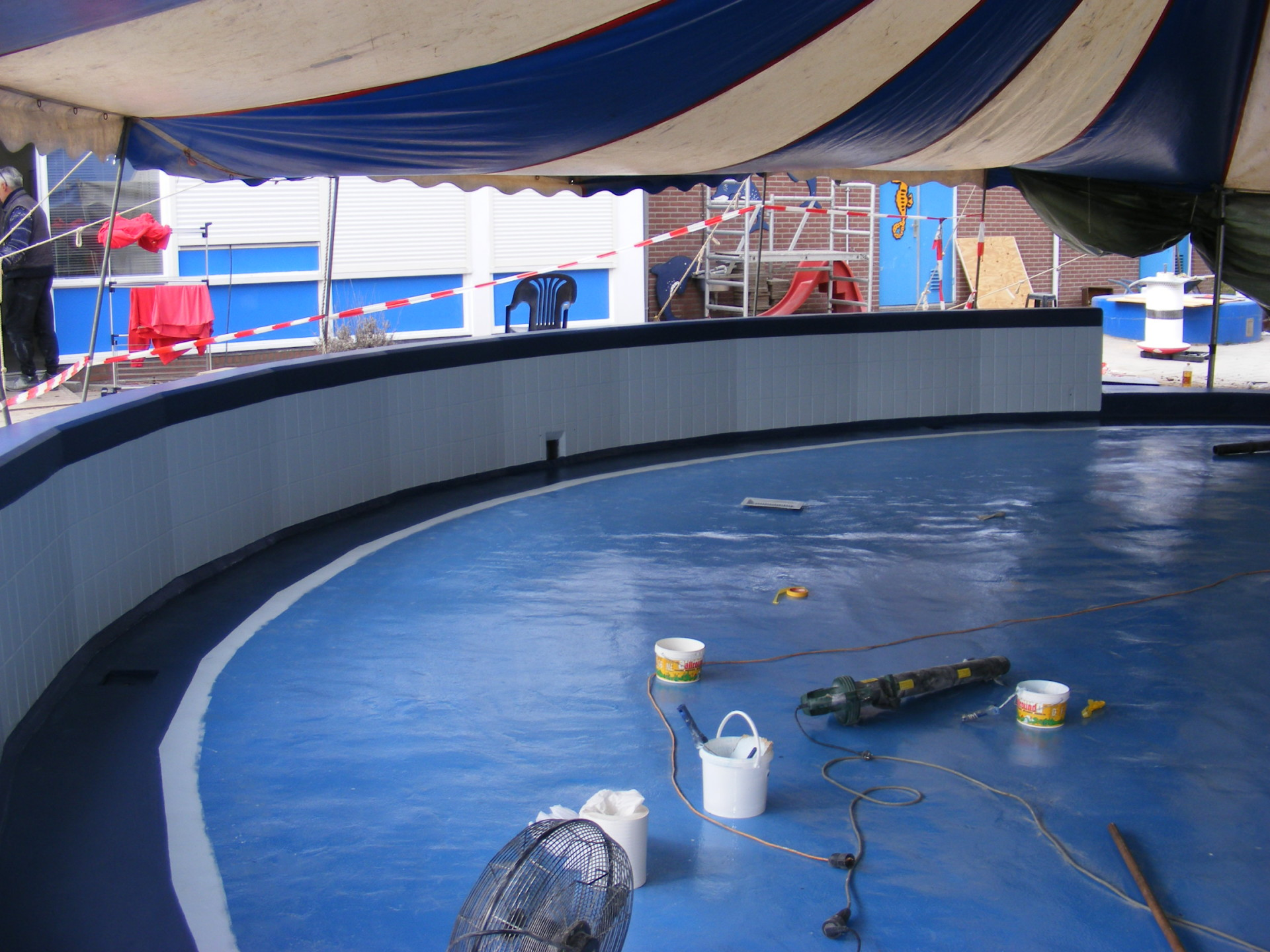 Zwembad Eerbeek