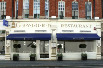 London's Gaylord Celebrates its 50th Anniversary