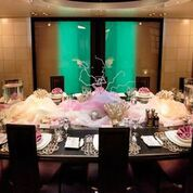 GUEST Table Setting Competition @ Monaco Yacht Show 2016