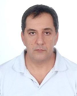 Stafilakis Anastasios