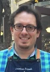 Jonathan Pogash