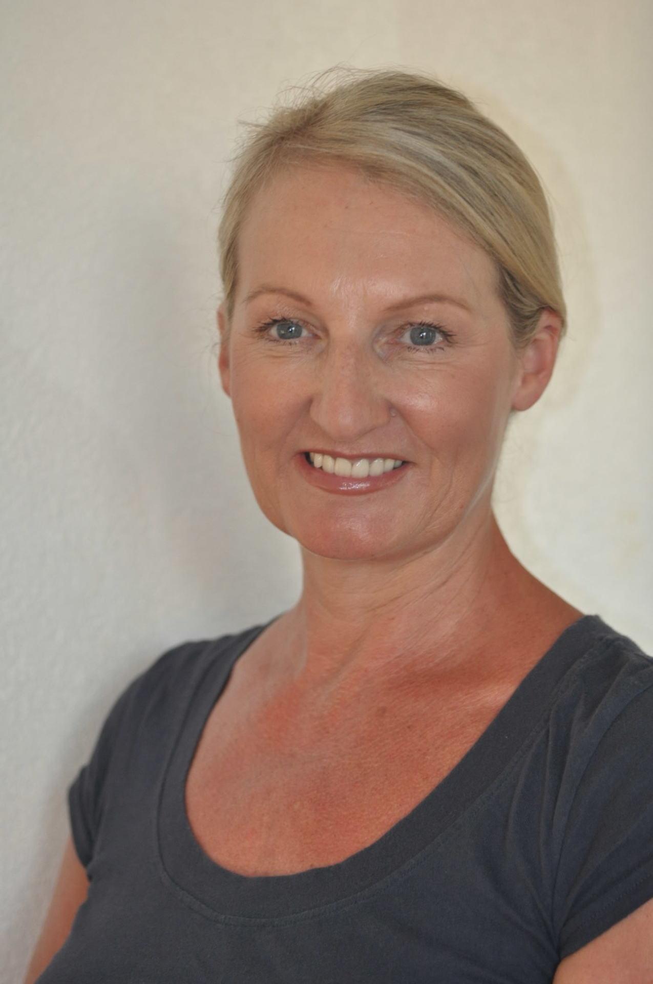 Hazel Anderson