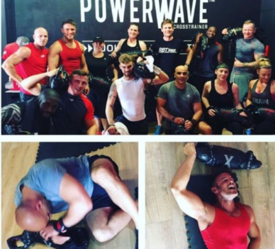 power wave, fitness, personal training, get fit, cross training, lose weight, rpmfitnesolutions