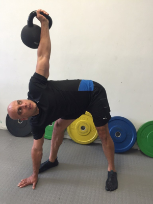 Paul Maloney RPM-Fitnesolutions