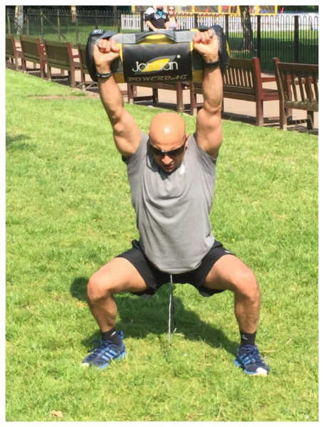 Paul Maloney RPM-Fitnesolutions