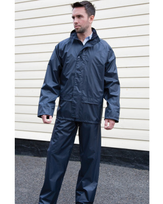 Rain Suit Top & Trousers