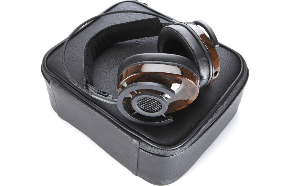 AudioQuest NightHawk Headphones Special