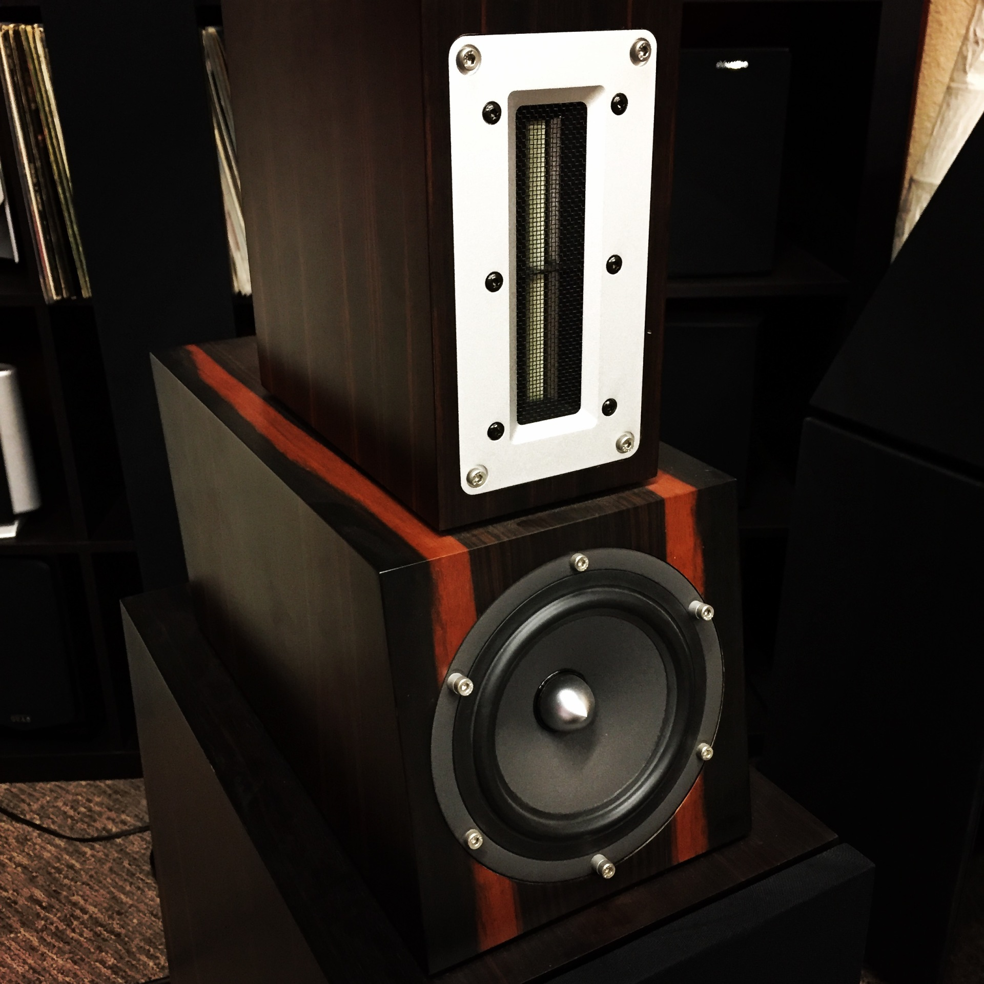 Priced to Sell: Trade-in / Demo Loudspeakers