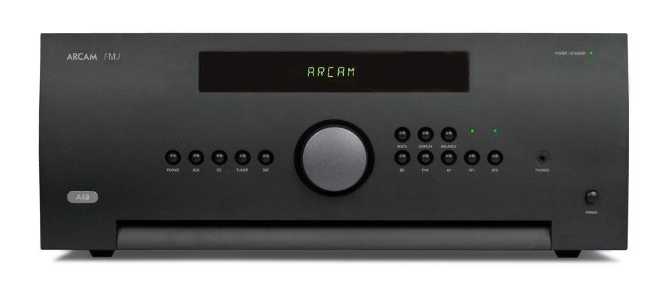 Arcam A49 For Sale