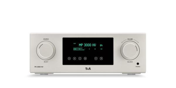 T+A Elektroakustik 3000 HV Series