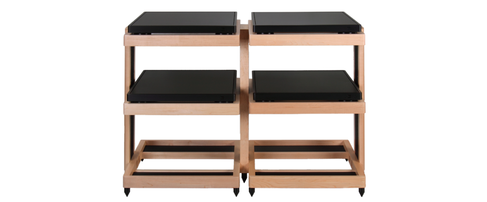 Harmonic Resolution Systems RXR Audio Stand