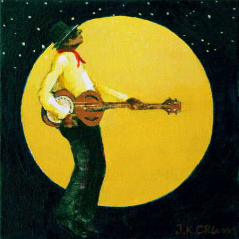 hilton head art, low country art, lowcountry artist, south carolina artist, Guitar man