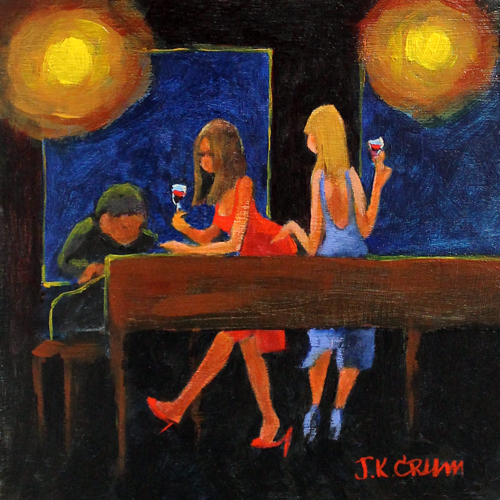 hilton head art, low country art, lowcountry artist, south carolina artist, ladies, piano bar, piano. piano player, music, jazz