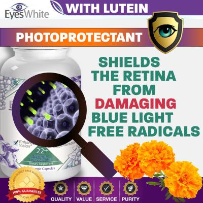 Lutein supplement