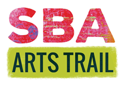 Southbank Arts Trail 13 & 14 May 2017