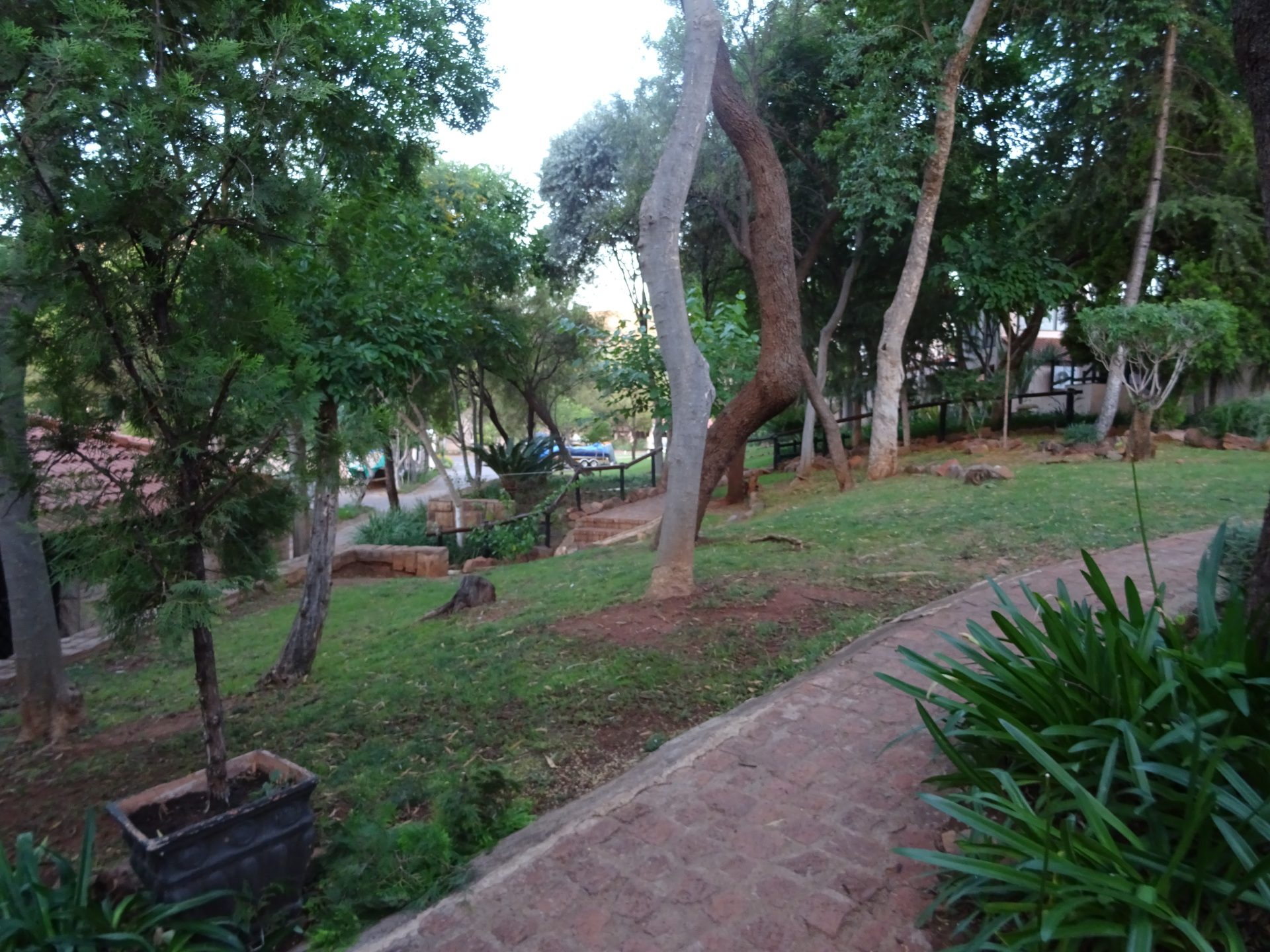 Garden to Ileven Heaven - Vacation Home Hartbeespoort Ileven Heaven