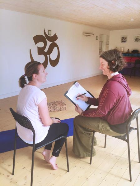 iRest Meditation Yoga Nidra Therapy