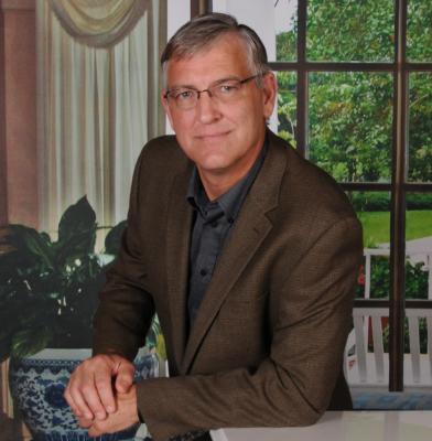 Jesse McKinnon - Senior Pastor
