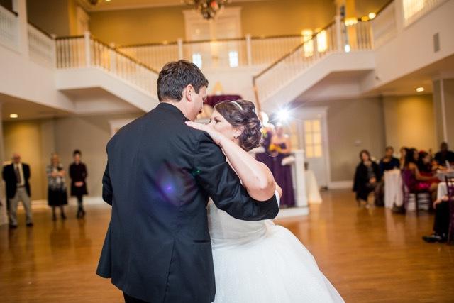 dubuisson wedding image 2