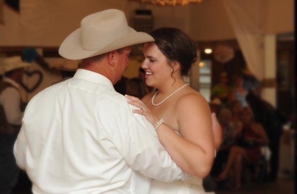 Miller wedding image