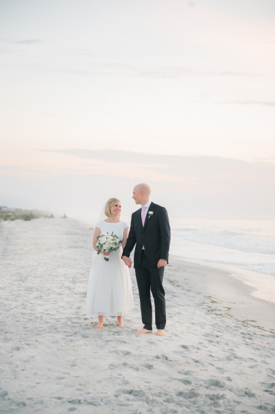 Beach Wedding Photo Boca Grande Florida