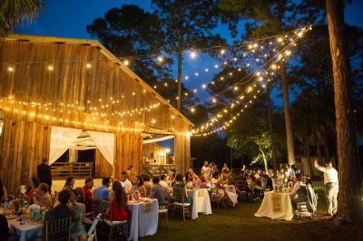 Rustic Wedding Venues Southwest Florida