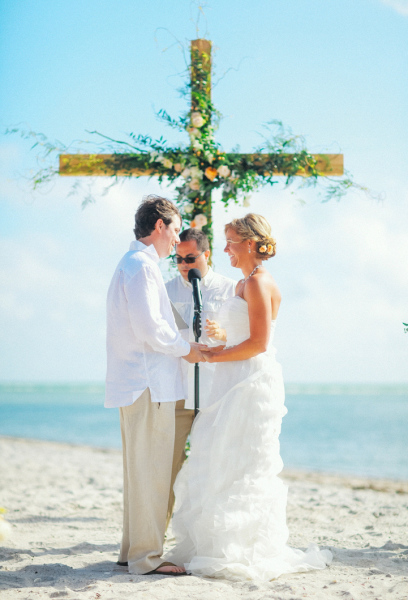 10 Things to keep in mind when planning a BEACH wedding!