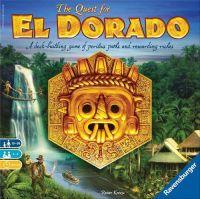 The Quest For El Dorado: Preview