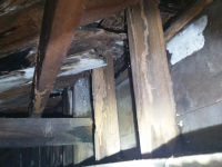 Foundation-Cripple-Wall-Damage-Repair-In-Los-Angeles