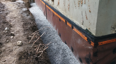 Foundation Waterproofing | Los Angeles, CA