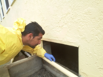 Foundation Inspection | Los Angeles, CA