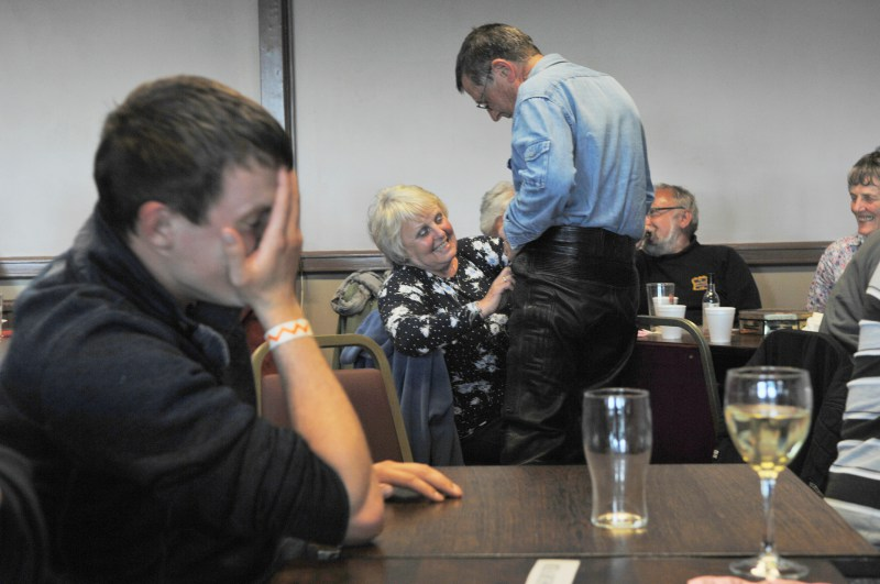 Burton and District Jan 2016