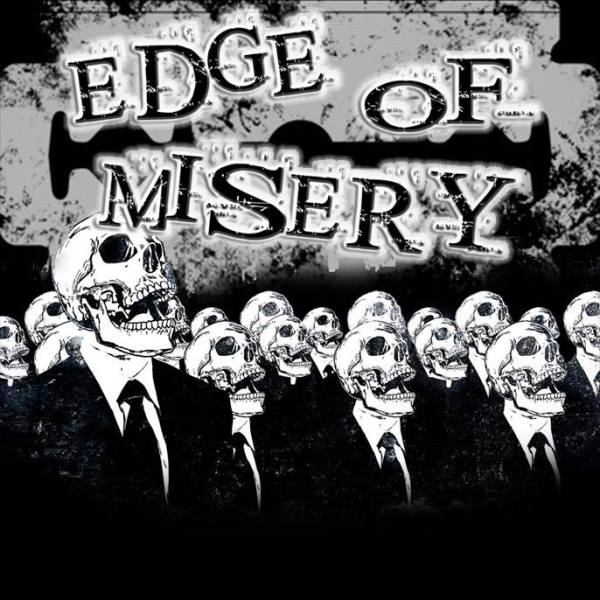 EDGE OF MISERY