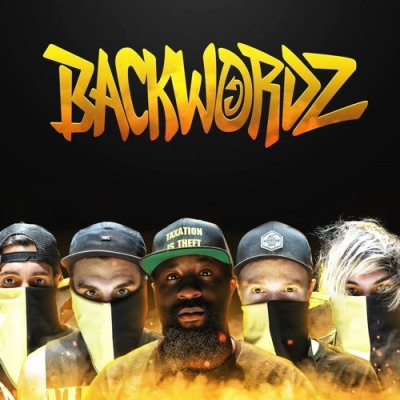 BACKWORDZ