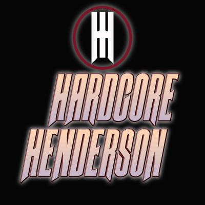 HARDCORE HENDERSON #082  THE OUTFIT & SAINT TRAGEDY
