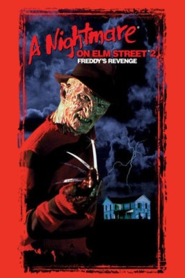 MATT'S WALK DOWN ELM STREET #2