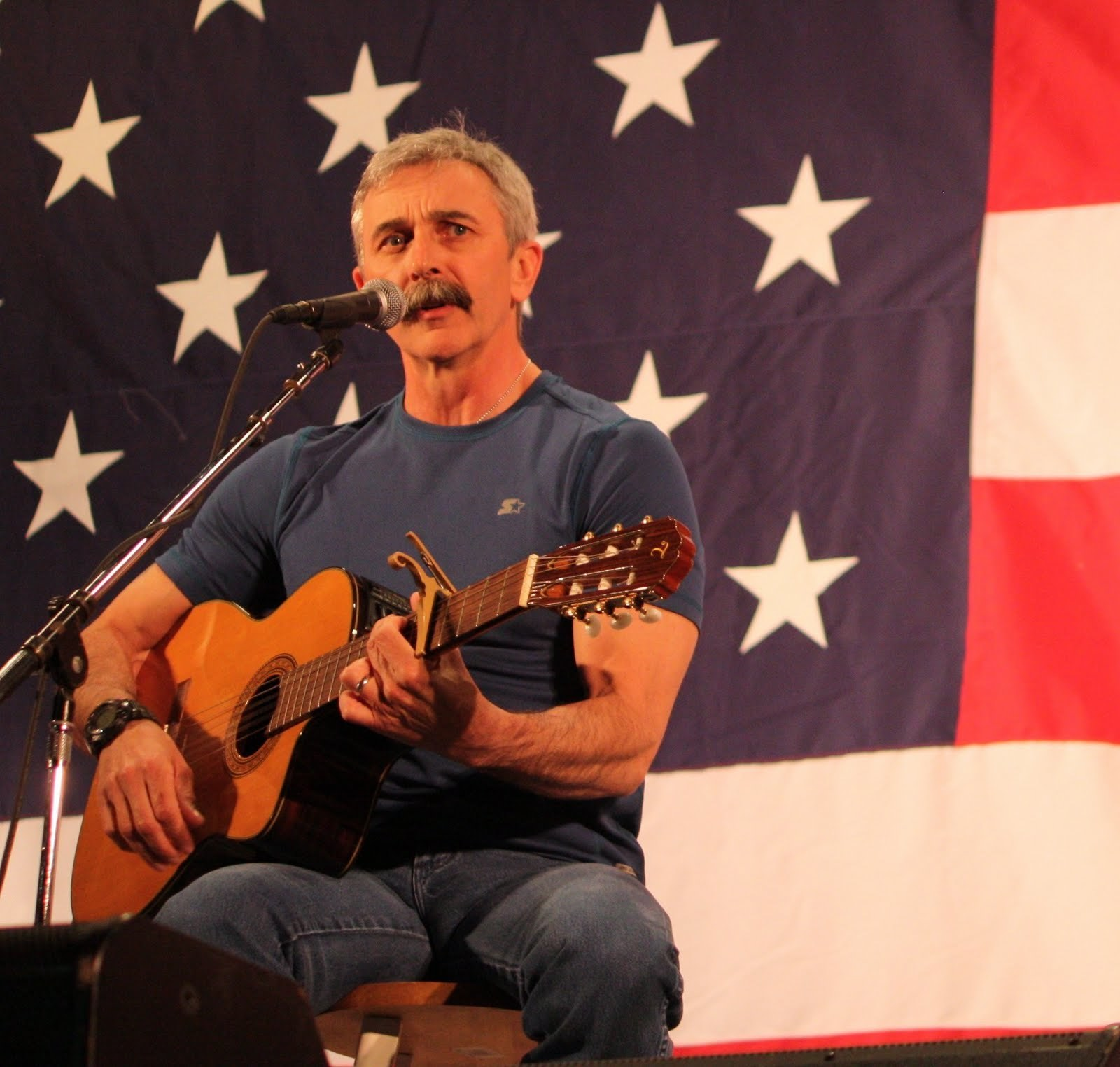 HARDCORE COUNTRY #003  AARON TIPPIN