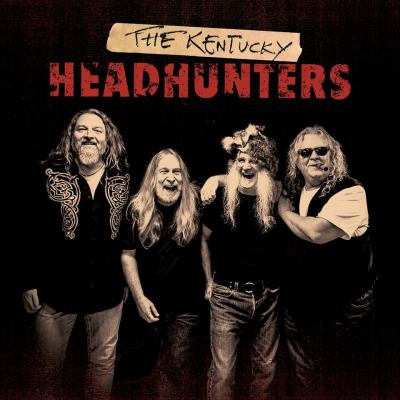 HARDCORE COUNTRY #004  RICHARD YOUNG-THE KENTUCKY HEADHUNTERS