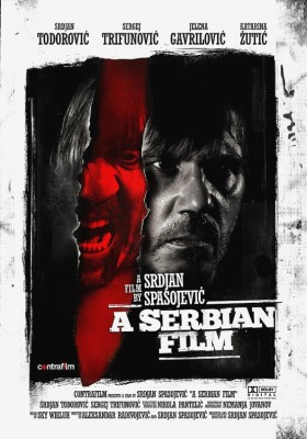 A SERBIAN FILM: REVIEW