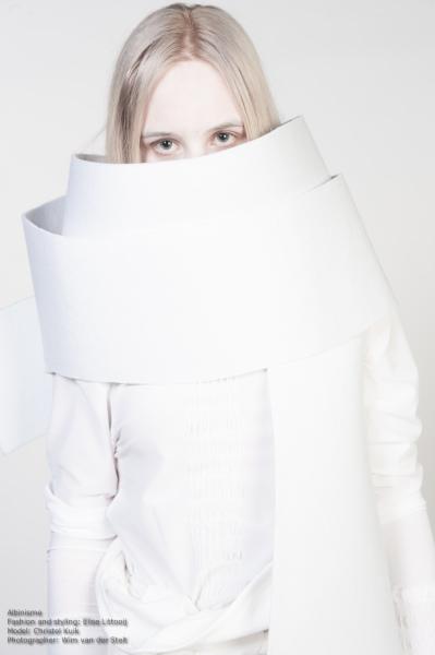 Elise Littooij